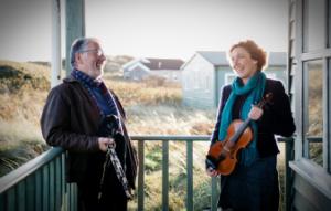 Andy & Margaret Watchorn